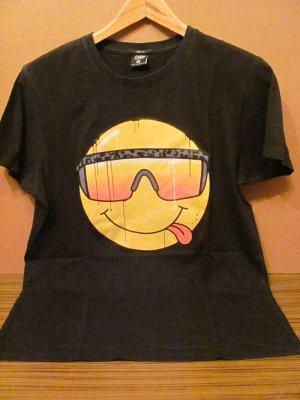 FSBN T-Shirt kurzarm Farbe schwarz Größe M