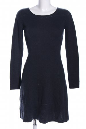 FTC Cashmere Woolen Dress black casual look