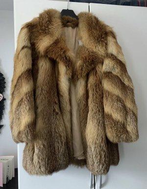 Pelt Coat orange-russet