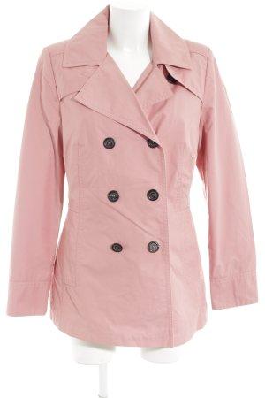 Fuchs Schmitt Kurzmantel pink Business-Look