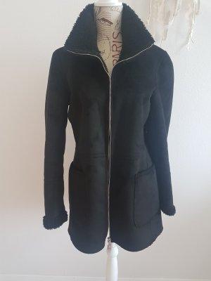 Fuchs Schmitt Coat Dress black