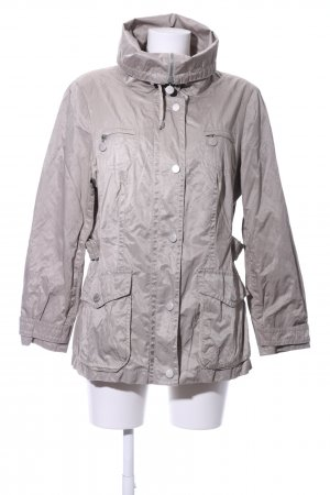 Fuchs Schmitt Parka silver-colored business style