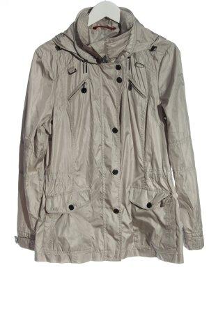 Fuchs Schmitt Raincoat light grey casual look