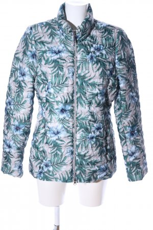 Fuchs Schmitt Ripstop Jacket allover print casual look