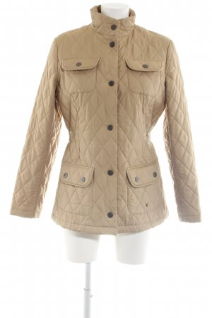 Fuchs Schmitt Quilted Jacket nude quilting pattern casual look