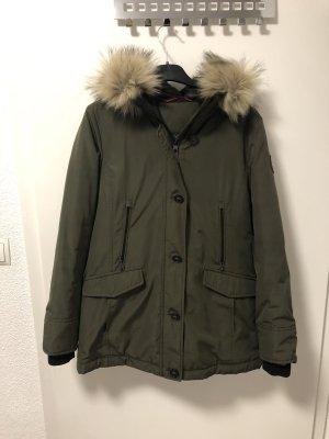 Fuchs Schmitt Winter Jacket multicolored