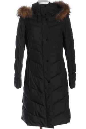 Fuchs Schmitt Winter Jacket black quilting pattern casual look