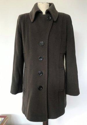 Fuchs Schmitt Wool Coat multicolored wool