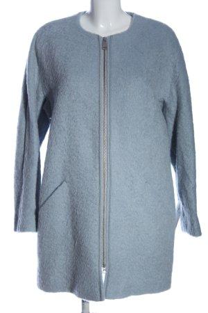 Fuchs Schmitt Wool Coat blue business style