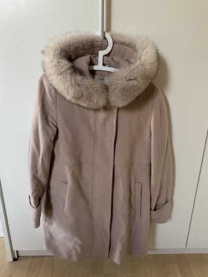 Fuchs Schmitt Wool Coat multicolored