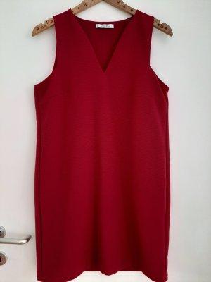 fuchsia - farbiges Kleid von Mango