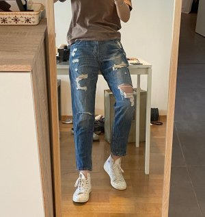 Fünf Jeans