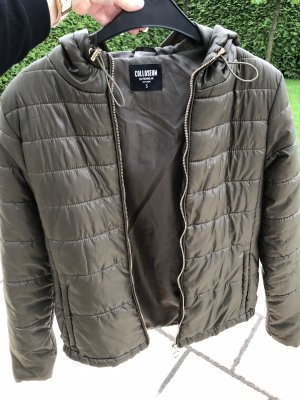 Colosseum Quilted Jacket multicolored