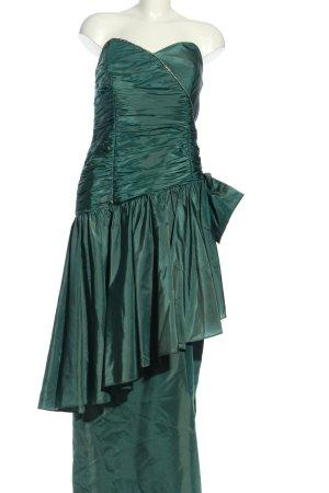 Fürnkranz Abendkleid grün Elegant