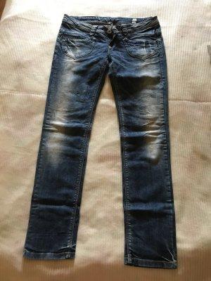 Fuga Denim Skinny Jeans