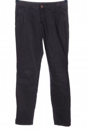 Fuga Stretch Trousers light grey casual look