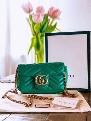 Gucci Handbag green