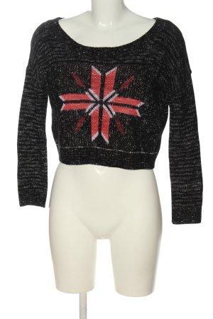 Full Tilt Cropped Pullover