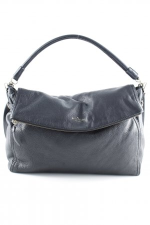 Kate Spade Hobos black leather