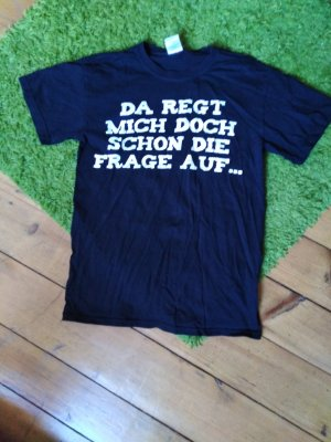 Fun Shirt Größe M