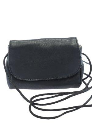 Funbag Minitasche schwarz Casual-Look