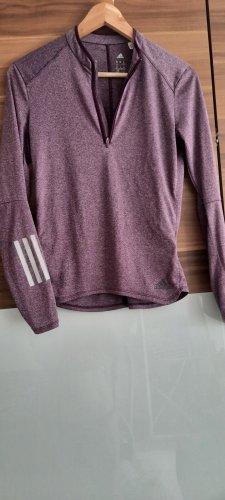 Adidas Maglietta sport viola