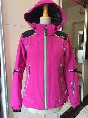 Funktionale Skijacke Campagniolo GR 38 Pink