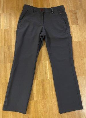 Brax Spodnie sportowe ciemnoszary