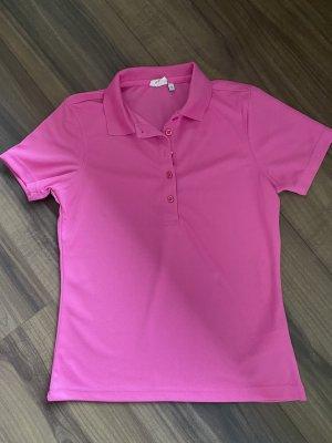 James & Nicholson Camisa deportiva rosa
