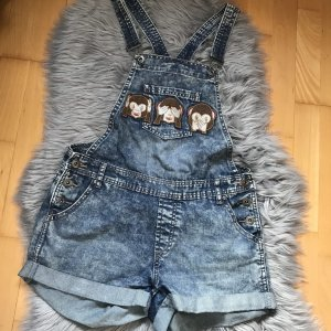 Funky Overall Oversized