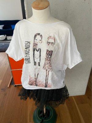 Funky Staff T Shirt