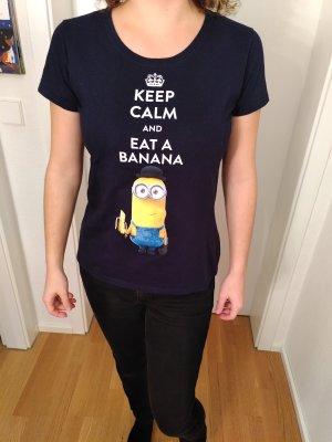 Funshirt Minion Keep Calm