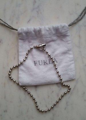 Furla Silver Chain silver-colored