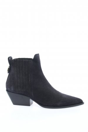 """Furla Ankle Boots """"West Ankle Boot T. 45"""" schwarz"""