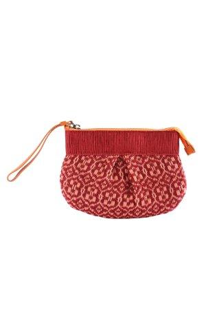 Furla Beugeltas rood straat-mode uitstraling