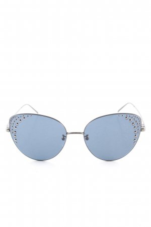 Furla Butterfly Glasses blue-light grey elegant