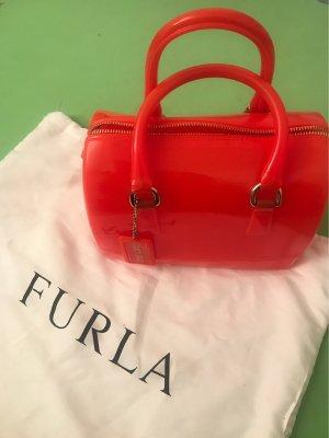 FURLA Candy bag orange