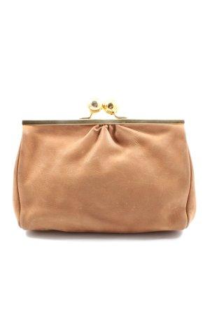 Furla Borsa clutch marrone elegante
