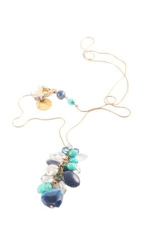 Furla Collar estilo collier multicolor elegante