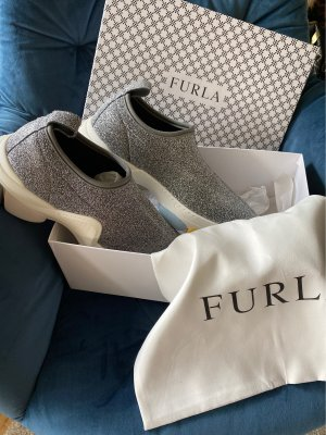 Furla Sneaker slip-on multicolore