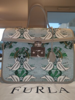 Furla Fenice Bag L Milano Moda Donna ´18 Tucano