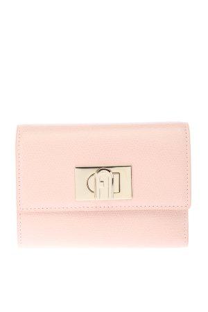"""Furla Portemonnee """"1927 Medium Bi-Fold"""" roze"""