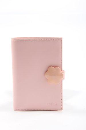 Furla Geldbörse pink Casual-Look