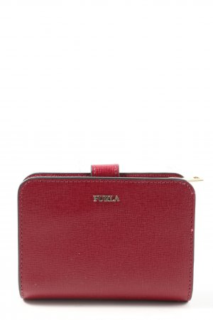 "Furla Geldbörse ""Babylon S Zip Around"" rot"