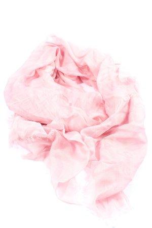 Furla Neckerchief pink casual look