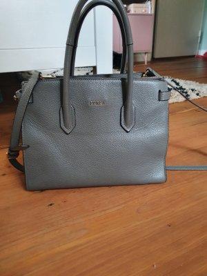 FURLA Handtasche Grau