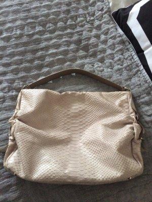 FURLA Handtasche in taupe