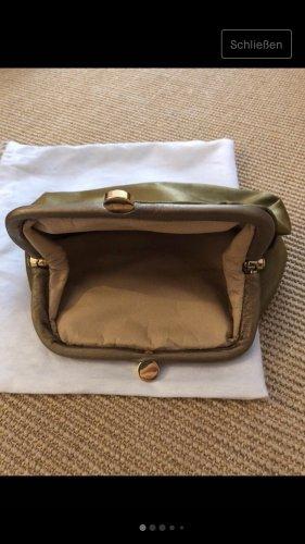 Furla Handtasche olivgrün