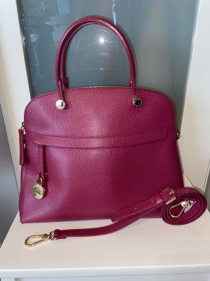 Furla Handtasche Pipa pink