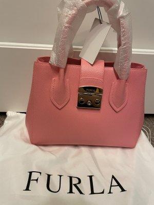 Furla Handtasche Rosa